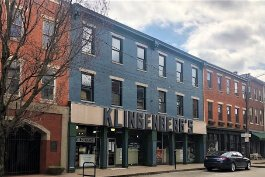 Klingenberg's Hardware is a Covington business that has been around for nearly 100 years.